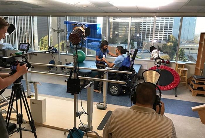 CRI Video Production