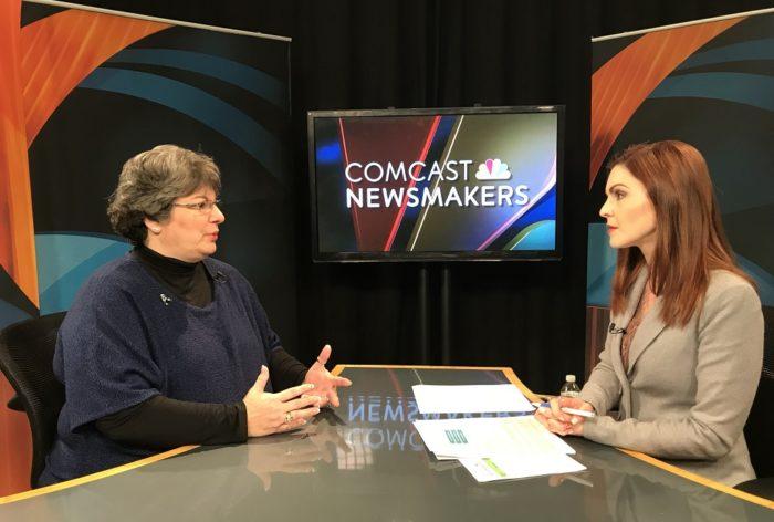 News | Nell McCormack Abom – Harrisburg Media and Public
